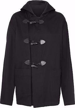 Maison Margiela Woman Gabardine Coat White Size 38 Maison Martin Margiela Outlet Supply Discount Price Deals Cheap Online gSWC3Ytt7