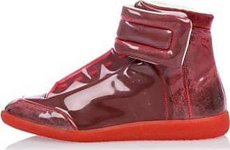 MM22 Leather High Sneakers Spring/summer Maison Martin Margiela FfXoRRGbX
