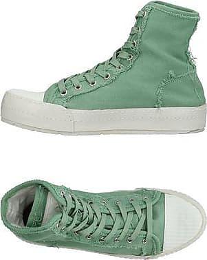 MM22 Leather High Sneakers Spring/summer Maison Martin Margiela KmRBu