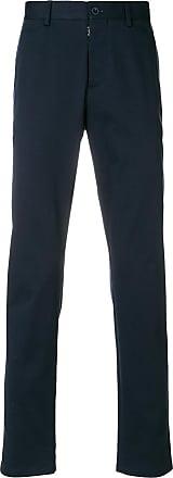 Pantalon Équipé Sur Mesure - Maison Bleue Martin Margiela ZGKAZ