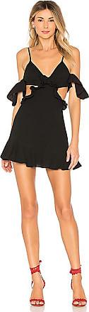 Tango Dress In Black. Robe De Tango En Noir. - Size M (also In L,xl) Majorelle London - Taille M (également En L, Xl) Majorelle Londres