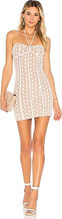 x REVOLVE Capsize Dress in Ivory. - size L (also in M,S,XL) Majorelle London