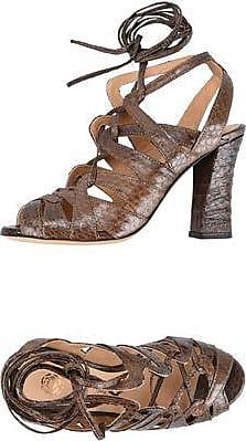 Occasion - Sandales en cuir verniMaliparmi FPEzt