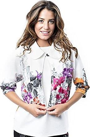 Mamatayoe Ferentina, Camiseta para Mujer, Blanco, L