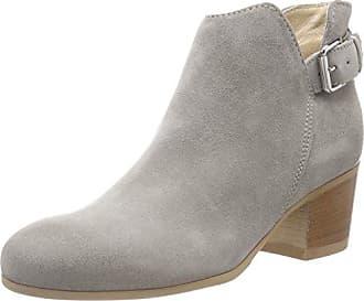 manas 172M5008SWOLQ, Chelsea Boots Femme, (Fumo+Road Fumo+Road), 39 EU