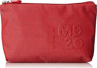 Hunter Tracolla, Womens Shoulder Bag, Red (Mara Red), 12x29x38.5 cm (B x H T) Mandarina Duck