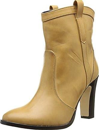 Damen Stiefel & Stiefeletten Beige Beige, Beige - Beige - Größe: EU 38 Layer Boots