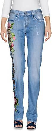 Buy Cheap Best Place DENIM - Denim trousers Manuel Luciano Pay With Visa Cheap Online Buy Cheap Get Authentic T4sBAu1kM3
