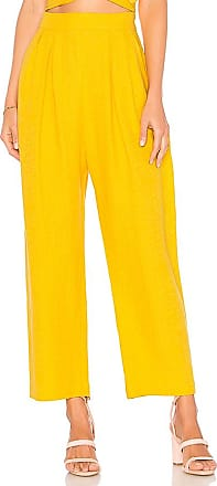 Audre Pant in Tangerine. - size 0 (also in 2,4,6) Mara Hoffman