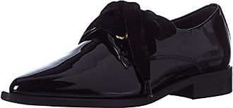 Mujer SW35604-001B09 Zapatos - Derby Negro Size: 38 EU Lumberjack aW4PdP