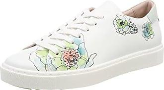 JB Sh.31 Z01, Sneaker Donna, Multicolore (Silver 800), 38 EU Marc Cain