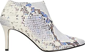 Precio Increíble En Línea Footlocker Imágenes Baratas SS18 Python stone calf leather ankle boots Marc Ellis Finishline Baúl Barato oMKhb