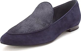 Frauen tanialy Loafers Blau Groesse 8 US/39 EU Marc Fisher asI764V