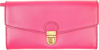 Wallet for Women On Sale, Pink, Leather, 2017, One size Marc Jacobs