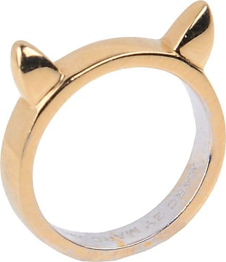 Marc Jacobs JEWELRY - Rings su YOOX.COM kY67Hg