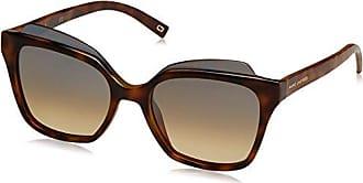 MARC JACOBS Marc Jacobs Damen Sonnenbrille » MARC 106/S«, braun, N36/GG - braun/ silber