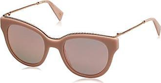 MARC JACOBS Marc Jacobs Damen Sonnenbrille » MARC 165/S«, rosa, 35J/0J - rosa/ gold