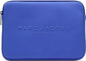 Marc Jacobs Woman Embossed Neoprene Tablet Case Emerald Size Marc Jacobs btF4oermt