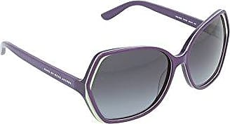 Marc by Marc Jacobs Sunglasses Mmj 411/S Eu Violet Shaded Bronze, 57 Marc Jacobs