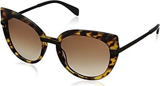 Marc by Marc Jacobs Sonnenbrille Mmj 467/S Im Orange Cry, 54