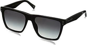 Marc Jacobs Unisex-Erwachsene Sonnenbrille Marc 7/S U3 Two, Plddkrut Blue/Grey Sf, 54
