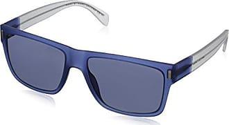 MARC JACOBS Marc Jacobs Herren Sonnenbrille » MARC 242/S«, blau, PJP/XT - blau/blau