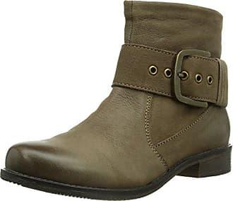 Marc Shoes Gianna, Damen Chelsea Boots, Schwarz (100 black), 38 EU (5 Damen UK)