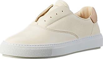 Damen Sneaker Sneakers, Schwarz (Black 990), 39 EU Marc O'Polo