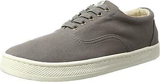 Marc O'Polo70223793501605 Sneaker - Scarpe da Ginnastica Basse Uomo, Giallo (Gelb (Yellow)), 43