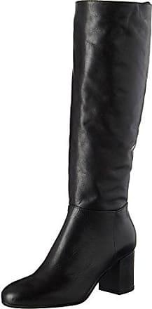 Marc O' Polo Mid Heel Medium Boot 70714187101122, Bottes Souples Femme, Schwarz (Black), 38 EU