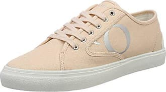 Marc O'Polo Sneaker 80114463503102, Zapatillas para Mujer, Naranja (Apricot 271), 42 EU