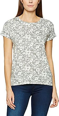 Marc O'Polo 708215551093, Camiseta para Mujer, Multicolor (Combo K85), M