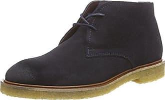 Teva Damen Coromar Desert Boots, Rot (Brickbrick), 40 EU