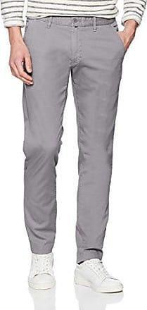 M22010810064, Pantalones para Hombre, Grau (Stone 955), 30W x 32L Marc O'Polo