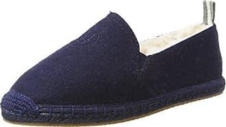 70114063201111 Loafer, Mocasines para Mujer, Gris (Anthracite 940), 40 EU Marc O'Polo