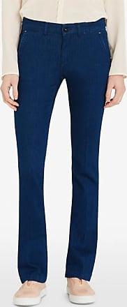 Jeans DORI slim blueberry wash Marc O'Polo