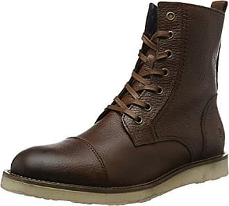 Mens Lace Flatheel Bootie 70824106301108 Combat Boots Marc O'Polo mgMeIksa