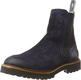 Marc O'Polo Damen Lace Flat Heel Bootie 70814266301112 Combat Boots, Schwarz (Black), 37.5 EU (4.5 UK)
