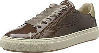 Sneaker 80214473502601, Zapatillas para Mujer, Azul (Navy), 36 EU Marc O'Polo