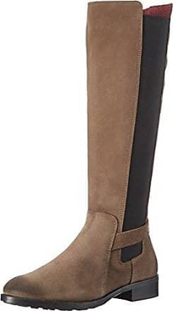 N989 Lux Suede, Chaussures à Lacets Femme, Grau (Piedra-Vaquero), 39 EUEl Naturalista
