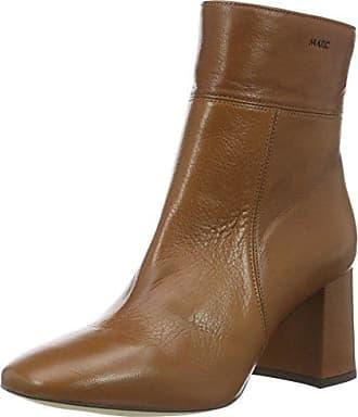 Chaussures Marc Edina, Pantoufles Maison Pour Les Femmes, Noir - Noir (noir Combi 00025), L'ue 42