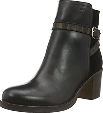 Elle, Womens Cold Lined Classic Boots Short Length Marc