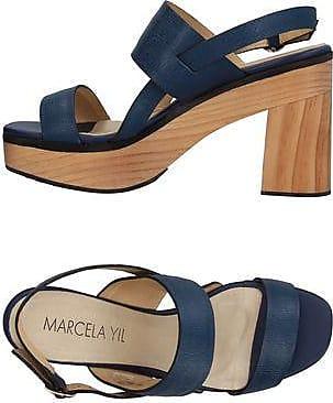 Marcela Yil Chaussures À Lacets OtnM8