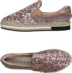 Marcela Yil Chaussures À Lacets Bl2xF3zJoh