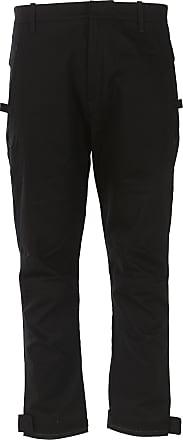 Jeans On Sale, Cotton, 2017, 36 Marcelo Burlon