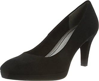224 952, Zapatos de Tacón con Punta Cerrada para Mujer, Negro (Black), 39 EU Jane Klain