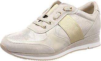 Marco Tozzi 23739, Zapatillas para Mujer, Gris (Lt.Grey Comb), 37 EU