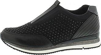24710 Damen Sneaker Schwarz Marco Tozzi l1Q6dZxYsE