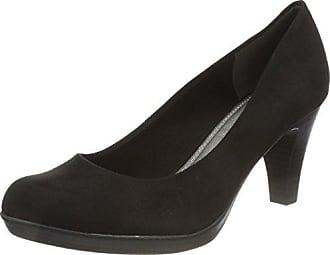 22500, Escarpins Femme, Noir (Black 001), 39 EUMarco Tozzi