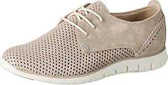 Marco Tozzi 23703, Zapatillas para Mujer, Beige (Dune Comb 435), 37 EU